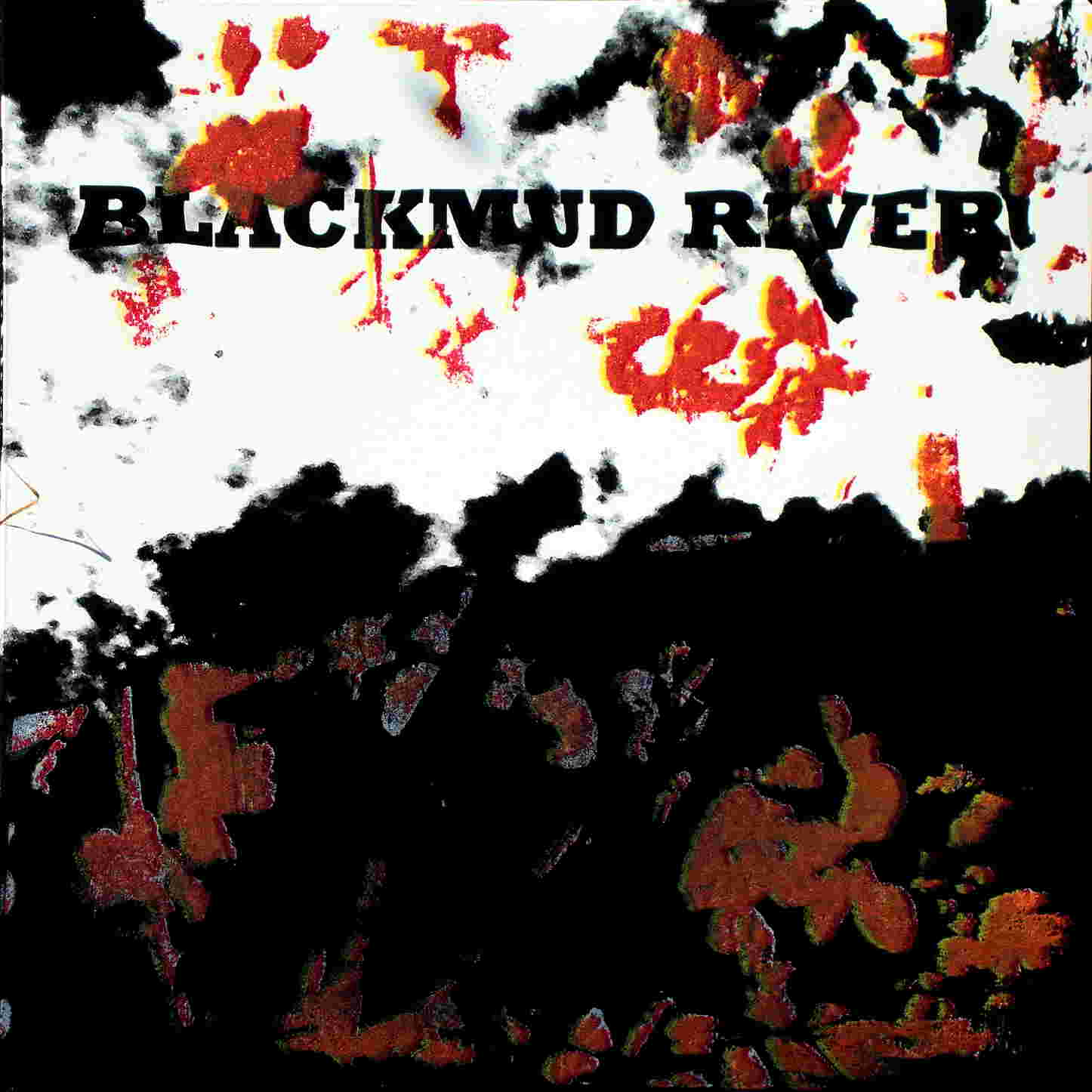blackmud river - blackmud river