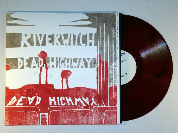 riverwitch - dead highway