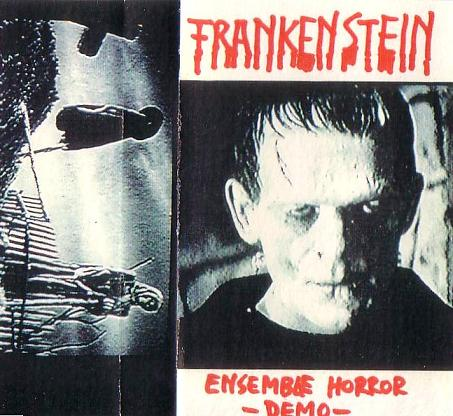 ensemble horror - frankenstein demo