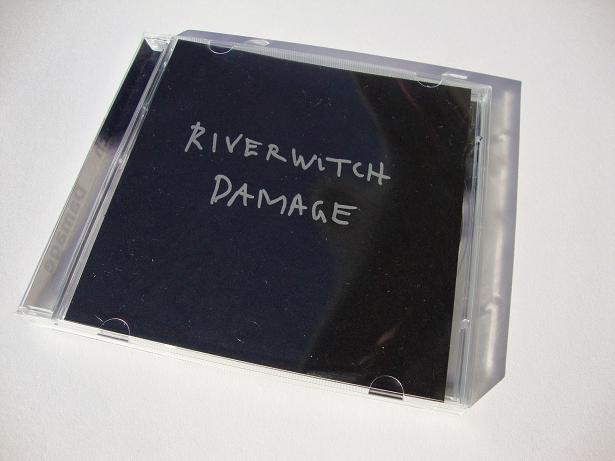 riverwitch - damage cd